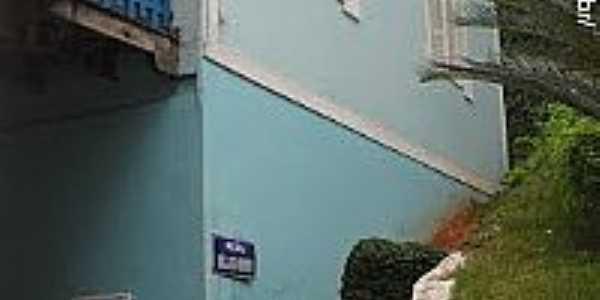 Casa da Cultura Roberto Carlos em Cachoeiro de Itapemirim-ES-Foto:Sergio Falcetti