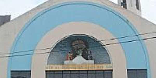 Igreja de N.Sra.da Consolação em Cachoeiro de Itapemirim-ES-Foto:Sergio Falcetti