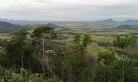 Calogi - Vista panorâmica da região-Foto:Misael Silva