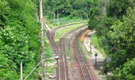 Carapina - Ferrovia-Foto:G12leandro