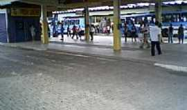Carapina - Terminal Urbano-Foto:jpvix
