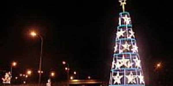 Natal em Carapina-Foto:VILMAR DINIZ OLIVEIR…