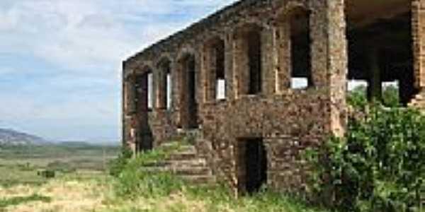 Antigo casarão-Foto:r3n3mystto