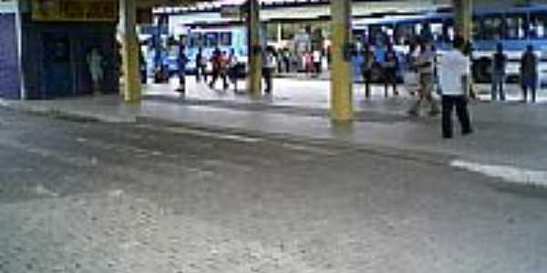 Terminal Urbano-Foto:jpvix