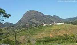 Cariacica - Cariacica-ES-Pedra do Mochuara-Foto:Sergio Falcetti