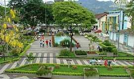 Castelo - Castelo-ES-Centro da cidade-Foto:vilanoticias.com