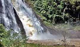 Celina - Cachoeira da Fumaça Celina - ES