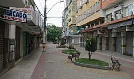 Colatina - Colatina-ES-Calçadão no centro da cidade-Foto:Fabio Arrebola