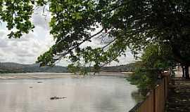 Colatina - Colatina-ES-Orla do Rio Doce-Foto:Fabio Arrebola