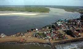 Concei��o da Barra - Concei��o da Barra-ES-Vista a�rea da regi�o-Foto:Thiago MTB