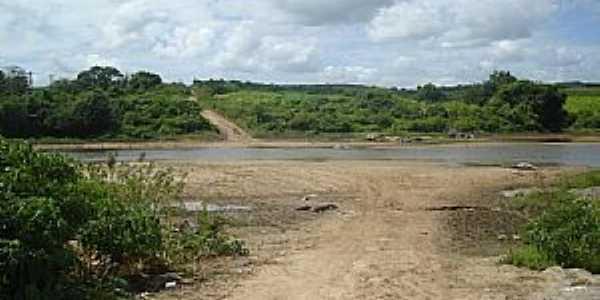 Traipu-AL-Rio São Francisco-Foto:www.irregular.com.br