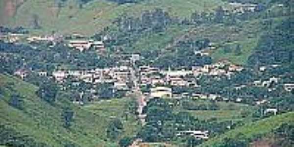 Vista da cidade de Conduru-ES-Foto:skyscrapercity.