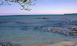 Coqueiral - Coqueiral-ES-Entre a Praia dos Padres e Praia da Sauna-Foto:gasperazzo