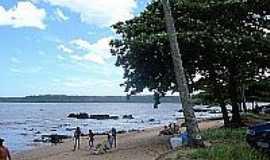 Coqueiral - Praia de Coqueiral-Foto:cantoserecantos-es.