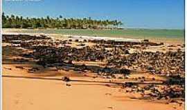 Coqueiral - Praia de Coqueiral-Foto:usbruger.