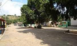 Cotaxe - Praça na Rua Tolentino Xavier Ribeiro-Foto:Alfa Sonorização