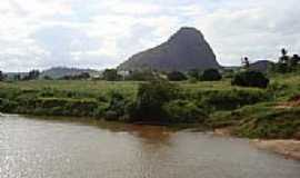 Cotaxe - Rio do Norte e Pedra da Viúva-Foto:Alfa Sonorização