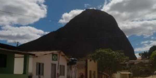 rua de cotaxé, Por JOÃO LUIZ