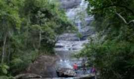 Divino de S�o Louren�o - Cachoeira Alta, Por Ros�ria
