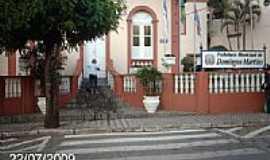 Domingos Martins - Prefeitura Municipal de Domingos Martins-Foto:Sergio Falcetti
