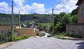 Ecoporanga - Rua Padre Victor em Ecoporanga-Foto:Alfa Sonorização