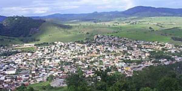 Imagens da cidade de Ecoporanga - ES