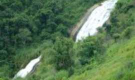 Fazenda Guandu - Cachoeira , Por João Markus de Sousa