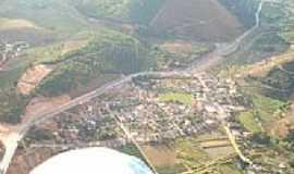 Fazenda Guandu - Vista Aérea de Fazenda Guandu, por Ivan Littig.