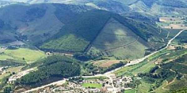 Fazenda Guandu - Espírito Santo