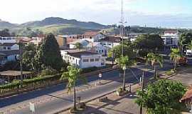Fundão - Fundão-ES-Rua no centro da cidade-Foto:turismo.culturamix.com