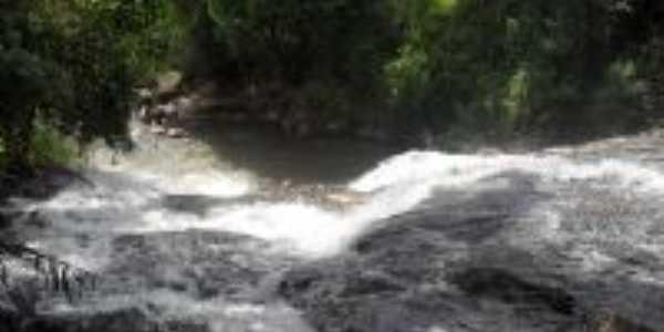 cachoeira da concordia, Por luis claudio moreira