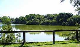 Goiabeiras - Goiabeiras-ES-Lago da UFES-Foto:Tedd Santana