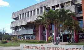 Goiabeiras - Goiabeiras-ES-Sede da UFES campus Goiabeiras-Foto:www.ufes.br