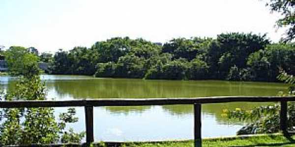 Goiabeiras-ES-Lago da UFES-Foto:Tedd Santana