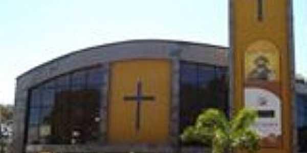 Goiabeiras-ES-Paróquia da Ressurreição-Foto:www.facebook.com
