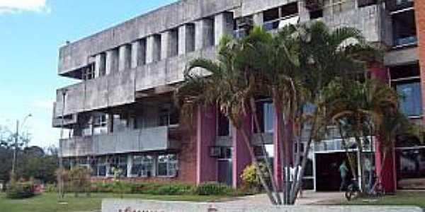 Goiabeiras-ES-Sede da UFES campus Goiabeiras-Foto:www.ufes.br