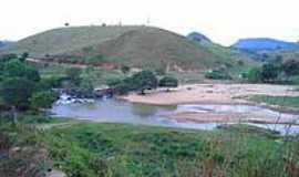 Governador Lacerda de Aguiar - Prainha do Rio Preto em Governador Lacerda de Aguiar -Foto:Ednaldo Soares