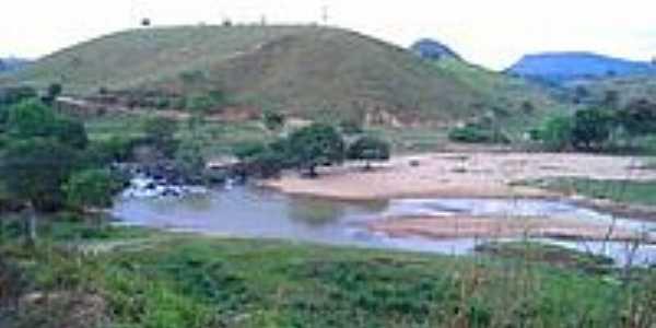 Prainha do Rio Preto em Governador Lacerda de Aguiar -Foto:Ednaldo Soares