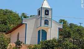Guaçuí - Guaçuí-ES-Igreja de N.Sra.Aparecida na Comunidade de N.Sra.Aparecida-Foto:Sergio Falcetti