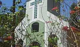 Guaçuí - Guaçuí-ES-Igreja de N.Sra.das Graças na Comunidade de Santa Cararina-Foto:Sergio Falcetti