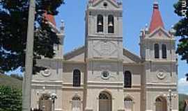 Guaçuí - Guaçuí-ES-Igreja de São Miguel Arcanjo-Foto:Sergio Falcetti