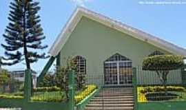Guaçuí - Guaçuí-ES-Igreja de São Paulo Apóstolo-Foto:Sergio Falcetti