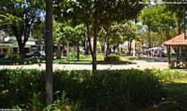Guaçuí - Guaçuí-ES-Praça João Acacinho-Foto:Sergio Falcetti