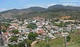 Guaçuí - Guaçuí-ES-Vista parcial da cidade-Foto:Sergio Falcetti