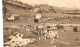 Guaraná - Guaraná em 1950-Foto:Jonas Frigini