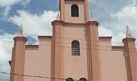 Guaraná - Guaraná-ES-Igreja do Sagrado Coração de Jesus-Foto:Sergio Falcetti