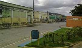 Viçosa - Antiga Estação Ferroviária de Viçosa-Foto:valerio.alagoas