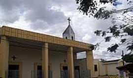 Vi�osa - Igreja de N.Sra.das Dores em Vi�osa-Foto:Sergio Falcetti