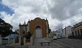 Vi�osa - Igreja de N.Sra.do Ros�rio em Vi�osa-Foto:Sergio Falcetti