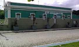 Viçosa - Secretaria Municipal de Saúde em Viçosa-Foto:valerio.alagoas